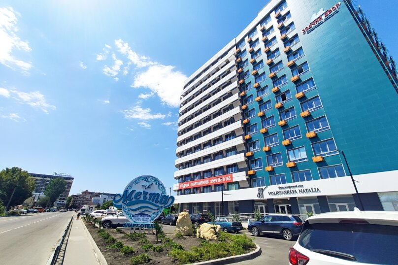 1-комн. квартира, 38 кв.м. на 3 человека, Северная улица, 9Бк1, Анапа - Фотография 5