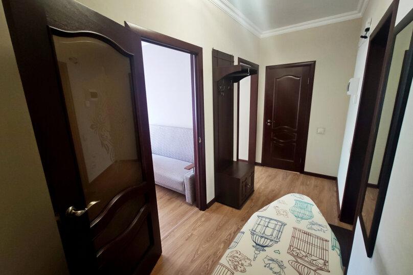 1-комн. квартира, 38 кв.м. на 3 человека, Северная улица, 9Бк1, Анапа - Фотография 14