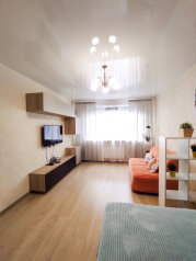 1-комн. квартира, 38 кв.м. на 3 человека, улица Конёнкова, 7, Москва - Фотография 1