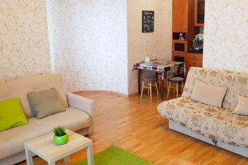 2-комн. квартира, 56 кв.м. на 6 человек, Новгородская улица, 5к1, Москва - Фотография 1