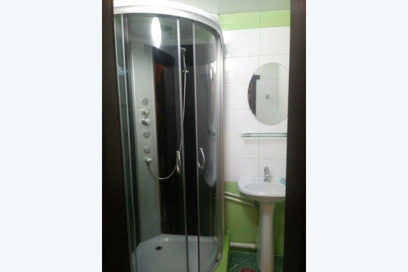 2-комн. квартира, 56 кв.м. на 5 человек, улица Дзержинского, 25, Шерегеш - Фотография 7
