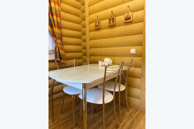 Дом, 64 кв.м. на 5 человек, 2 спальни, Лоцманская улица, 2А, Выборг - Фотография 15