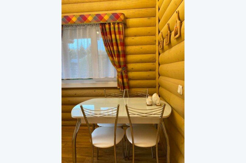 Дом, 64 кв.м. на 5 человек, 2 спальни, Лоцманская улица, 2А, Выборг - Фотография 19