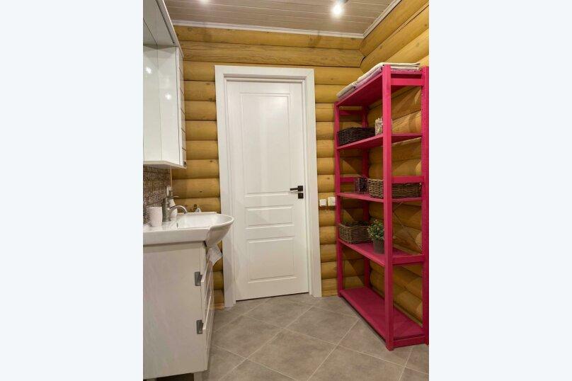 Дом, 64 кв.м. на 5 человек, 2 спальни, Лоцманская улица, 2А, Выборг - Фотография 20
