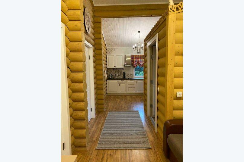 Дом, 64 кв.м. на 5 человек, 2 спальни, Лоцманская улица, 2А, Выборг - Фотография 25