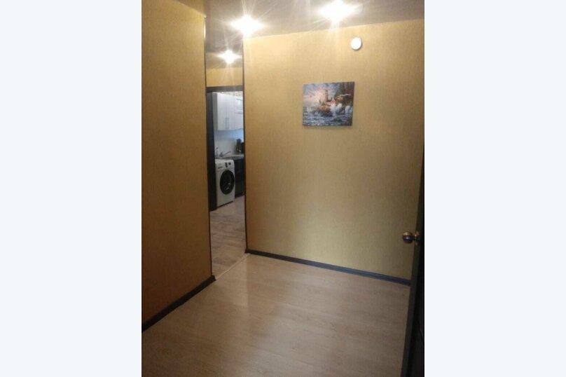 2-комн. квартира, 56 кв.м. на 5 человек, улица Дзержинского, 25, Шерегеш - Фотография 11