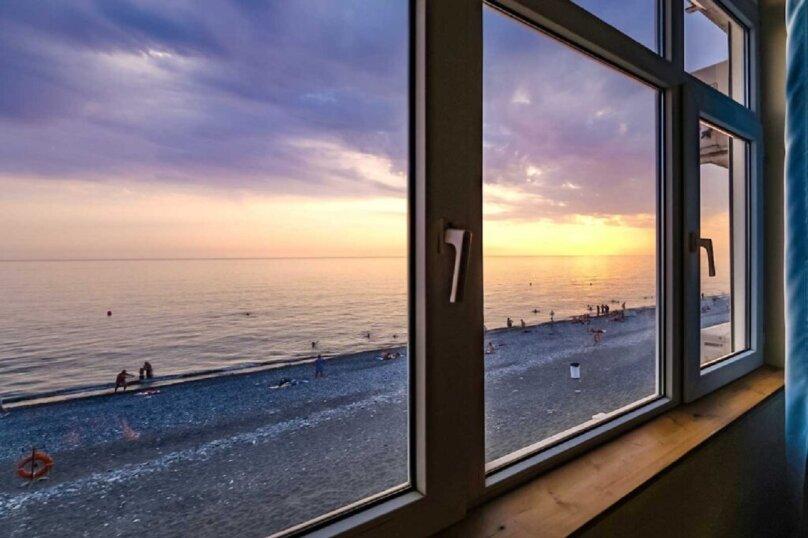 """Эллинг """"Море за окном"""" Азовская 7, Азовская улица, 7 на 20 номеров - Фотография 60"""
