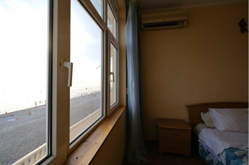 """Эллинг """"Море за окном"""" Азовская 7, Азовская улица, 7 на 20 номеров - Фотография 63"""