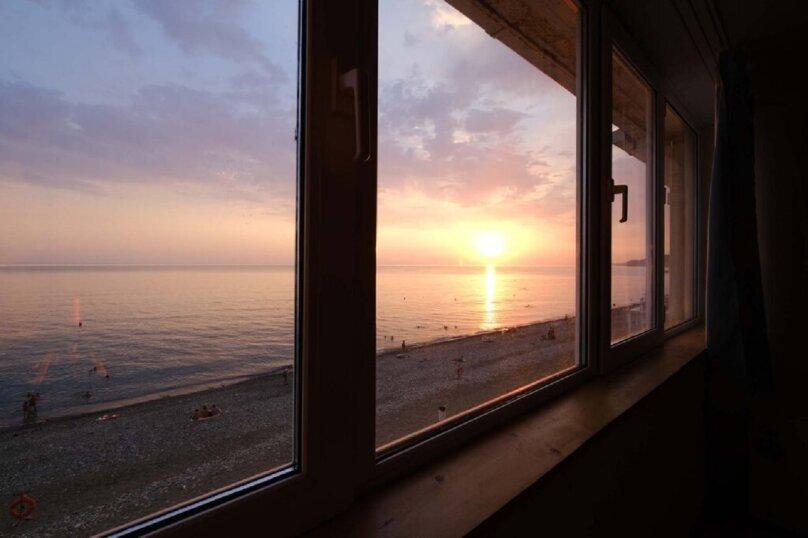 """Эллинг """"Море за окном"""" Азовская 7, Азовская улица, 7 на 20 номеров - Фотография 28"""