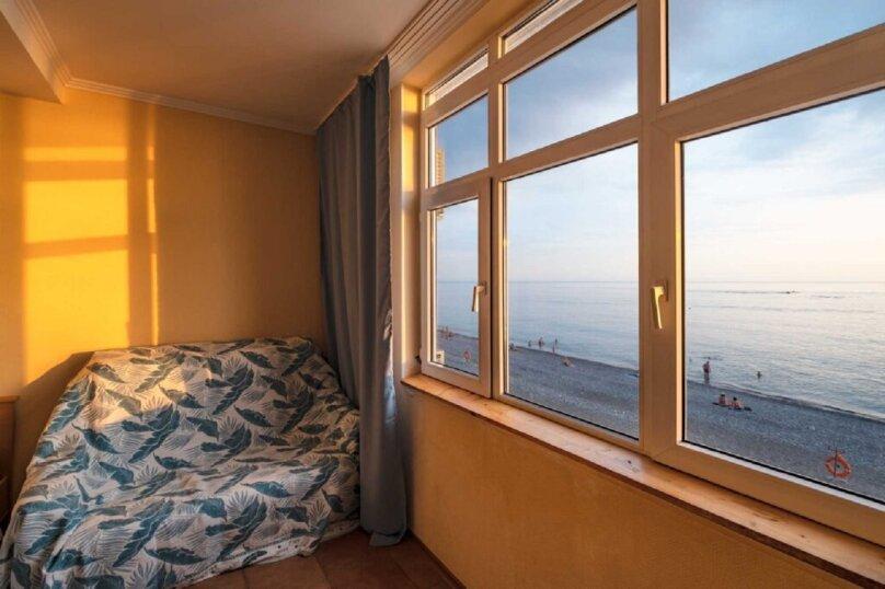 """Эллинг """"Море за окном"""" Азовская 7, Азовская улица, 7 на 20 номеров - Фотография 34"""