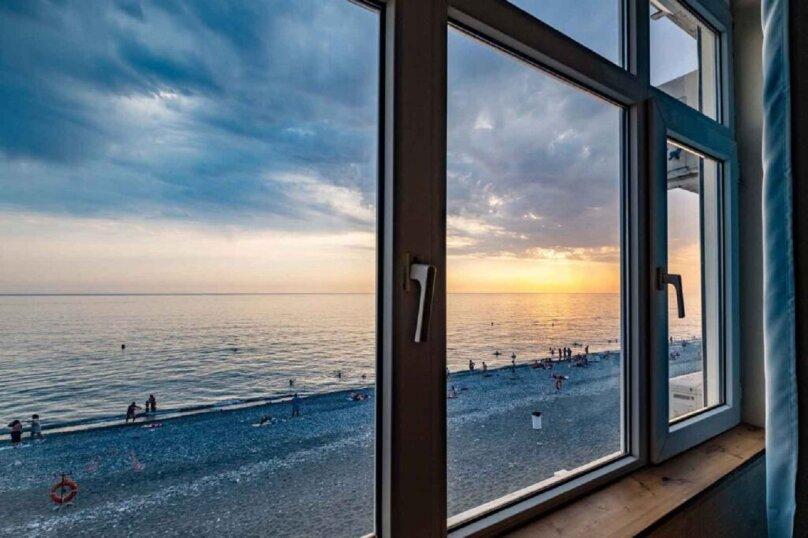 """Эллинг """"Море за окном"""" Азовская 7, Азовская улица, 7 на 20 номеров - Фотография 36"""