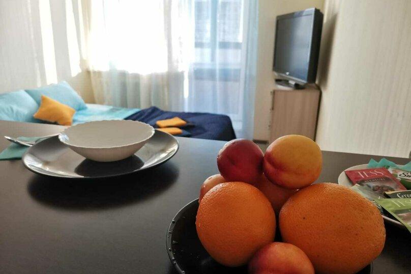 1-комн. квартира, 30 кв.м. на 4 человека, улица Бутлерова, 9к2, Санкт-Петербург - Фотография 13