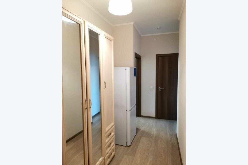1-комн. квартира, 30 кв.м. на 4 человека, улица Бутлерова, 9к2, Санкт-Петербург - Фотография 22