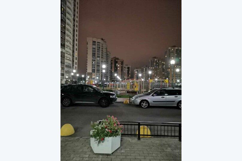 1-комн. квартира, 30 кв.м. на 4 человека, улица Бутлерова, 9к2, Санкт-Петербург - Фотография 24