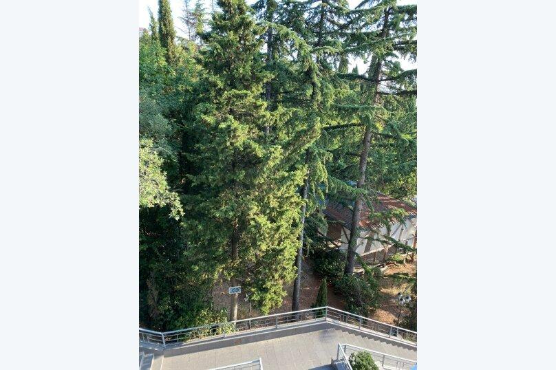 2-комн. квартира, 65 кв.м. на 4 человека, Алупкинское шоссе, 12В, Курпаты, Ялта - Фотография 7