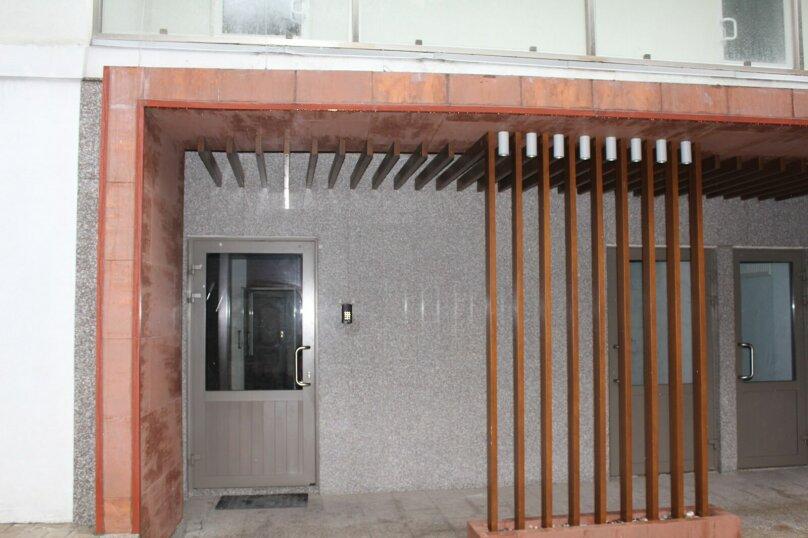 2-комн. квартира, 65 кв.м. на 4 человека, Алупкинское шоссе, 12В, Курпаты, Ялта - Фотография 8