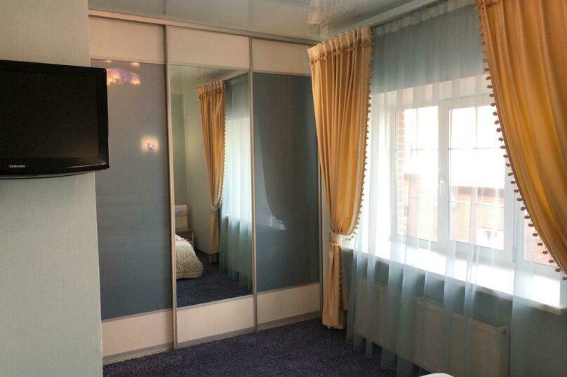 Бунгало, 105 кв.м. на 8 человек, 3 спальни, Курортная улица, 65к59, Банное - Фотография 6