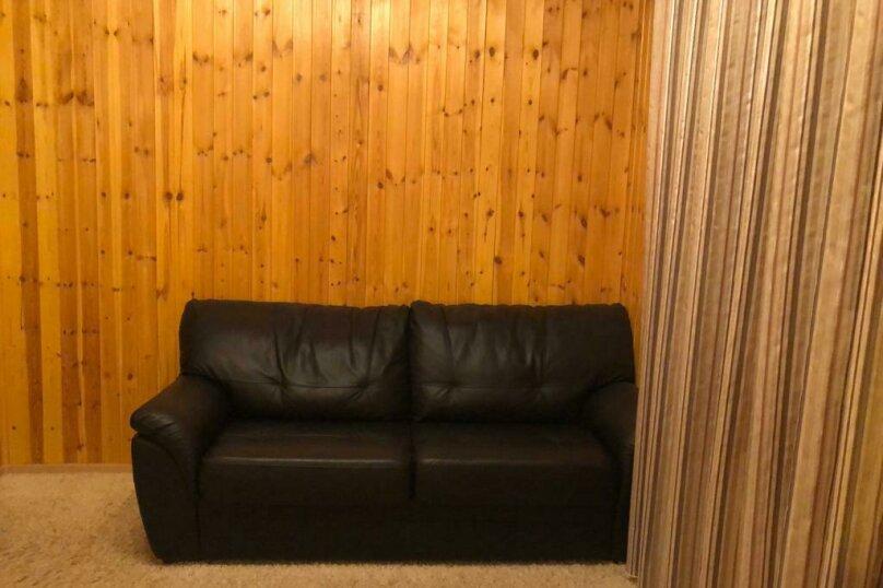 Бунгало, 105 кв.м. на 8 человек, 3 спальни, Курортная улица, 65к59, Банное - Фотография 8
