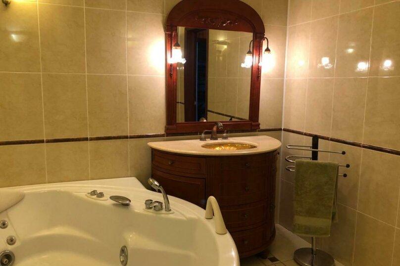 Бунгало, 105 кв.м. на 8 человек, 3 спальни, Курортная улица, 65к59, Банное - Фотография 10