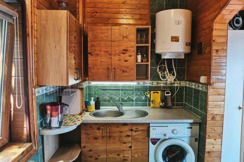 Домик у моря, 60 кв.м. на 5 человек, 2 спальни, Южная, 1, Форос - Фотография 13