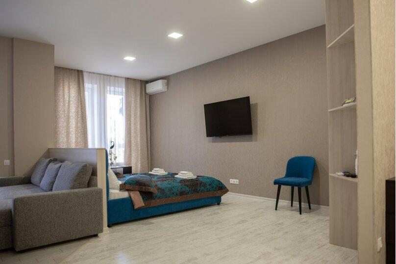 1-комн. квартира, 49 кв.м. на 4 человека, Партизанская улица, 2Б, Ставрополь - Фотография 10