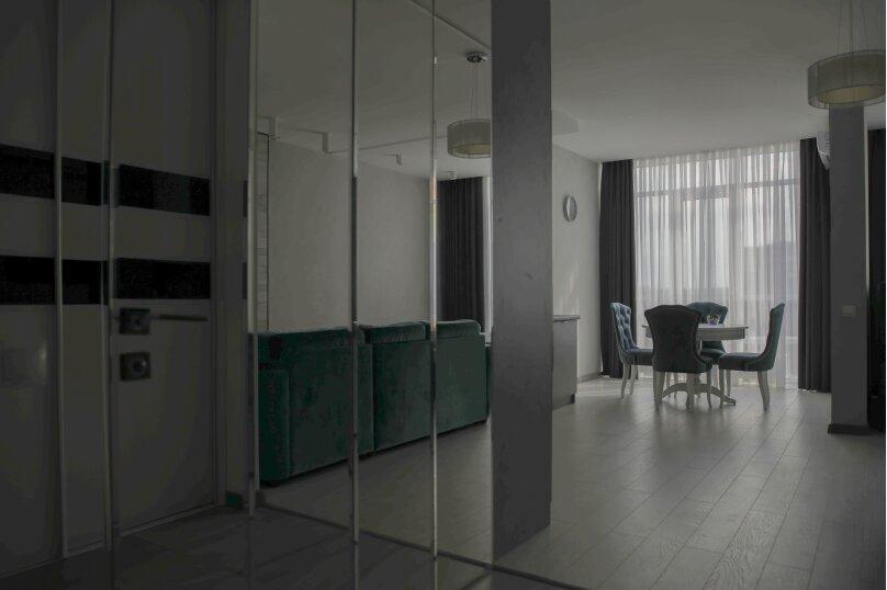 1-комн. квартира, 41 кв.м. на 4 человека, переулок Крупской, 29/1, Ставрополь - Фотография 8
