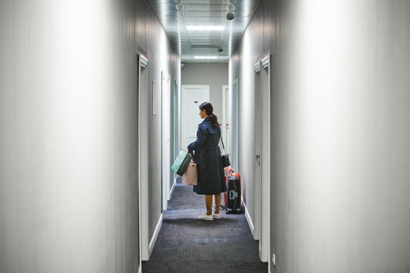 Отель «Оскар», Холодильный переулок, 3к1с8 на 25 номеров - Фотография 2