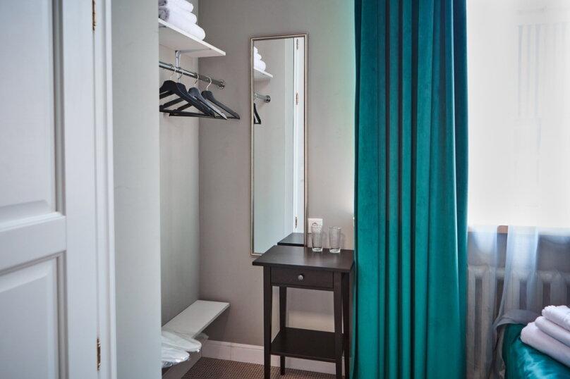 Отель «Оскар», Холодильный переулок, 3к1с8 на 25 номеров - Фотография 3