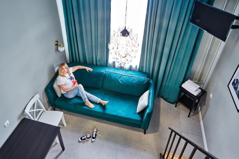 Отель «Оскар», Холодильный переулок, 3к1с8 на 25 номеров - Фотография 17