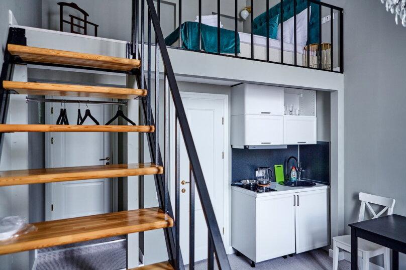 Отель «Оскар», Холодильный переулок, 3к1с8 на 25 номеров - Фотография 18
