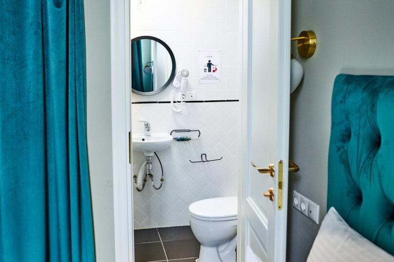 Отель «Оскар», Холодильный переулок, 3к1с8 на 25 номеров - Фотография 21