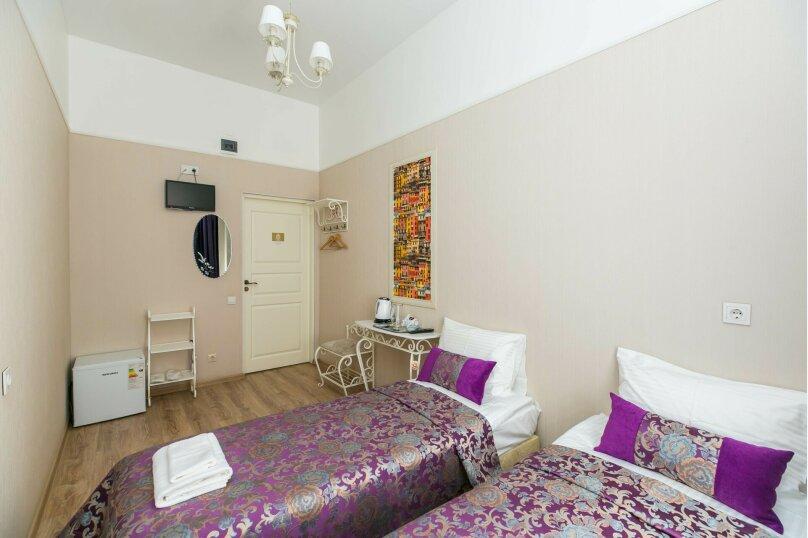 Гостевой дом Soft Pillow, Спасский, 2/44 на 6 комнат - Фотография 2