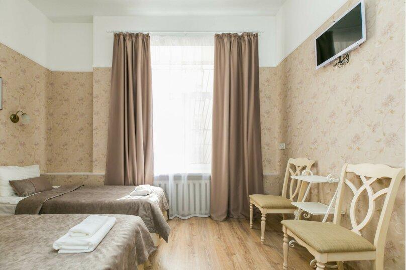 Гостевой дом Soft Pillow, Спасский, 2/44 на 6 комнат - Фотография 20