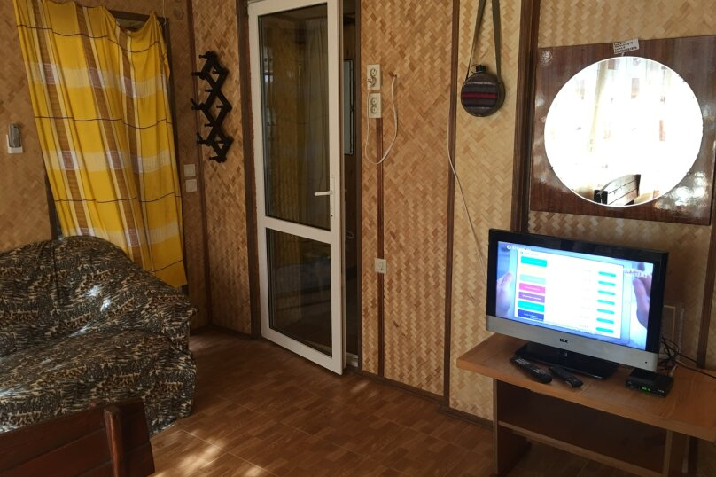 """Гостевой дом """"ДиНа"""", Качинское шоссе, 30/71 на 5 комнат - Фотография 67"""