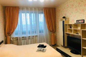 1-комн. квартира, 37 кв.м. на 4 человека, улица Журавлёва, 11к2, Электросталь - Фотография 1