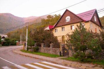 """Гостевой дом """"Kalinka"""", Заповедная улица, 34 на 5 комнат - Фотография 1"""