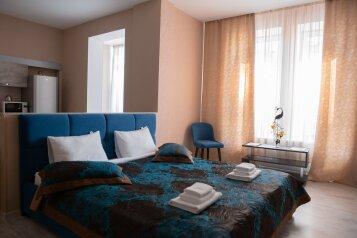 1-комн. квартира, 49 кв.м. на 4 человека, Партизанская улица, 2Б, Ставрополь - Фотография 1