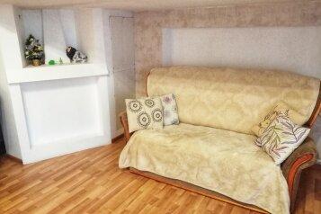 2-комн. квартира, 80 кв.м. на 6 человек, проспект Ленина, 154А, Рыбинск - Фотография 1