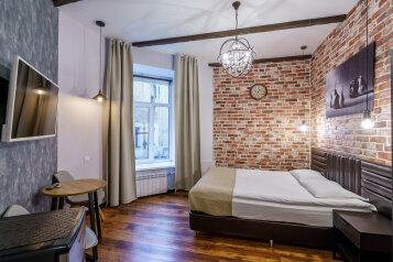"""Гостиница """"Adams House"""", Суворовский проспект, 20 на 10 комнат - Фотография 1"""