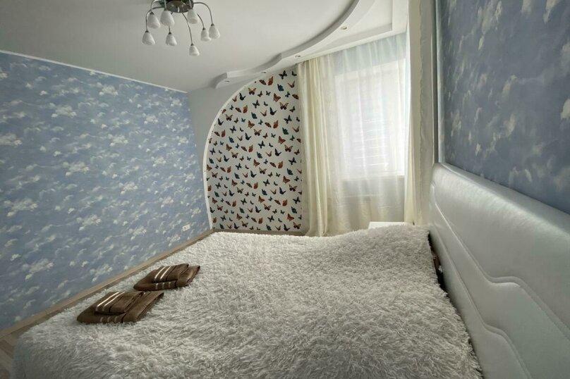 2-комн. квартира, 70 кв.м. на 6 человек, улица Ялагина, 7, Электросталь - Фотография 7