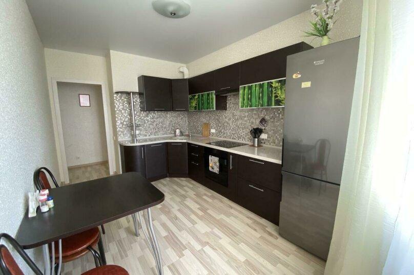 2-комн. квартира, 70 кв.м. на 6 человек, улица Ялагина, 7, Электросталь - Фотография 10