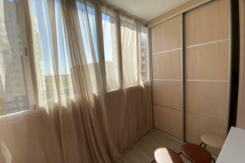 2-комн. квартира, 70 кв.м. на 6 человек, улица Ялагина, 7, Электросталь - Фотография 15