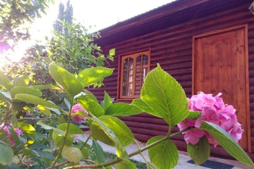 """Гостевой дом """"Магнолия"""", поселок Гячрыпш, ул. Песочная на 11 комнат - Фотография 19"""