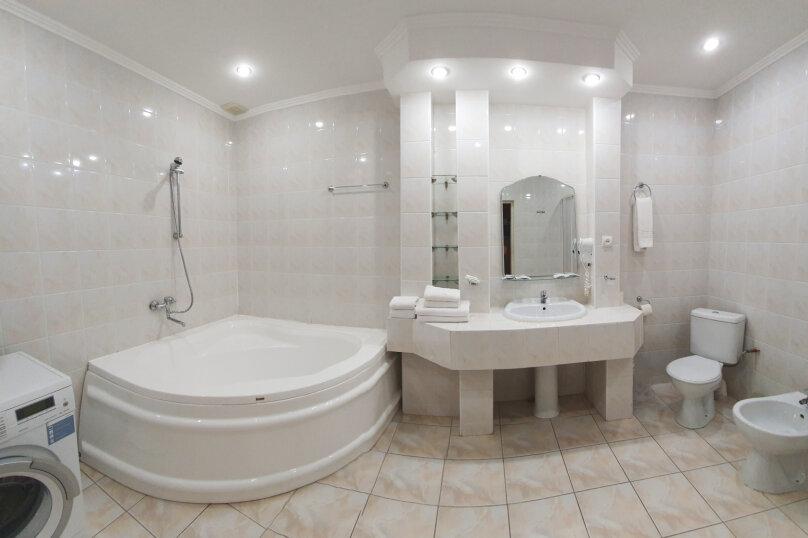 Часть дома, 120 кв.м. на 8 человек, 3 спальни, улица Мориса Тореза, 5, Отрадное, Ялта - Фотография 4