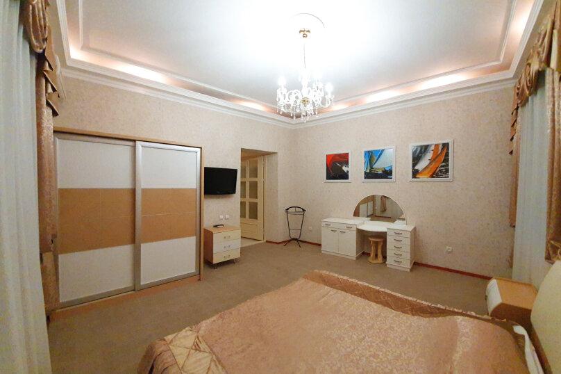 Часть дома, 120 кв.м. на 8 человек, 3 спальни, улица Мориса Тореза, 5, Отрадное, Ялта - Фотография 5