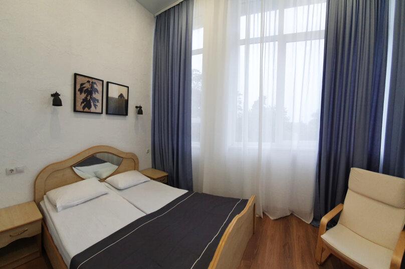 Часть дома, 120 кв.м. на 8 человек, 3 спальни, улица Мориса Тореза, 5, Отрадное, Ялта - Фотография 8