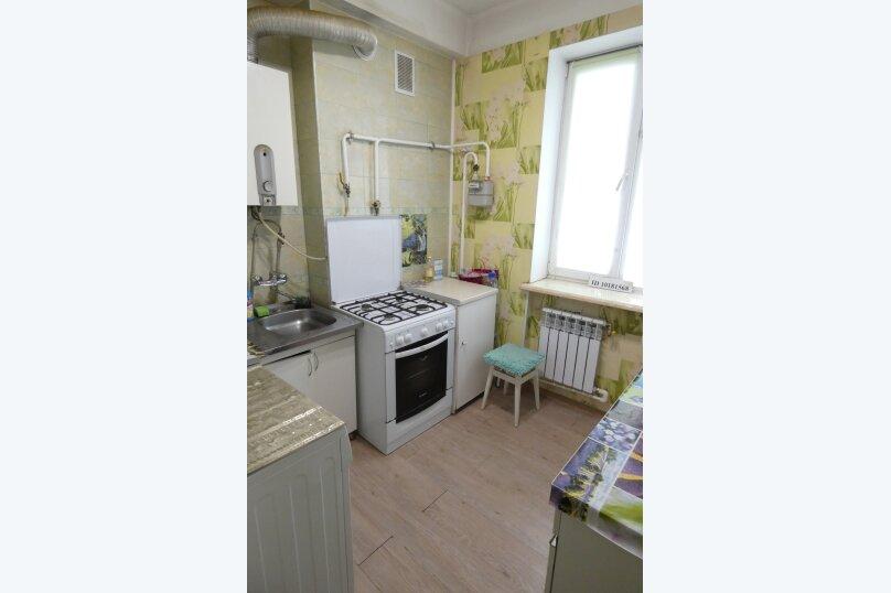 1-комн. квартира, 30 кв.м. на 4 человека, проспект Генерала Острякова, 92, Севастополь - Фотография 7