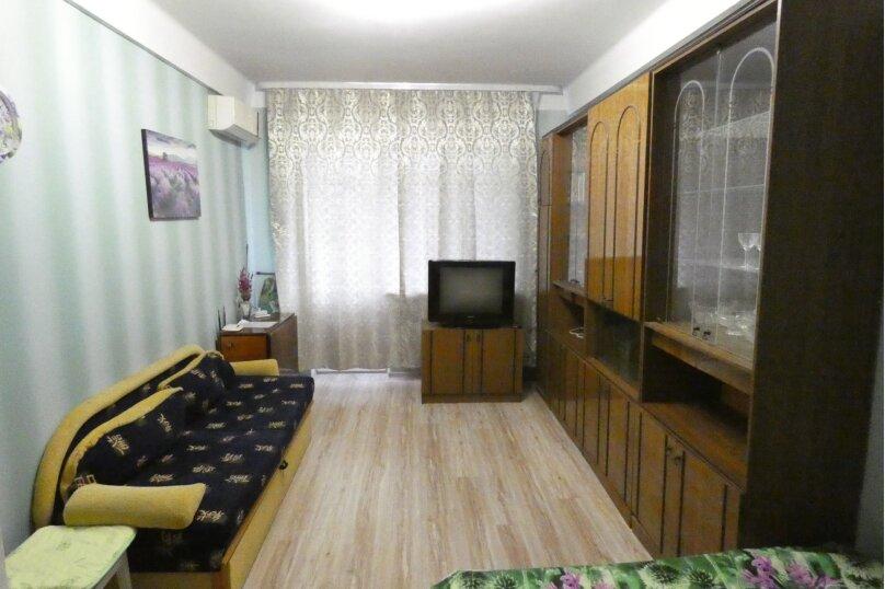 1-комн. квартира, 30 кв.м. на 4 человека, проспект Генерала Острякова, 92, Севастополь - Фотография 10