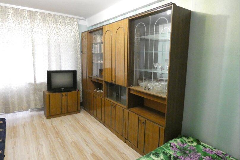 1-комн. квартира, 30 кв.м. на 4 человека, проспект Генерала Острякова, 92, Севастополь - Фотография 11