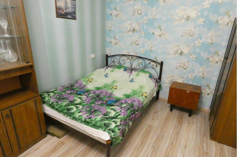 1-комн. квартира, 30 кв.м. на 4 человека, проспект Генерала Острякова, 92, Севастополь - Фотография 12